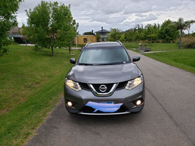 Nissan X-trail 2.5 Advance 3 Row Cvt. Dta Iva