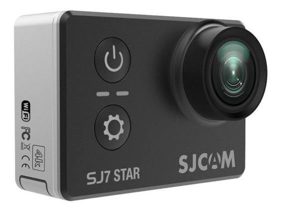 Câmera De Açao Sjcam Sj7 Star Original