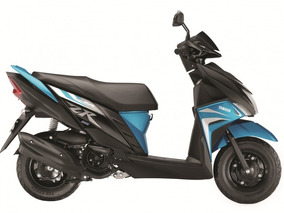 Yamaha Scooter Ray Zr 115 No Crypton 110