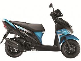 Yamaha Scooter Ray Zr 115 12 C/u $3.638 ! No Crypton 110