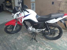 Honda Cg 150 Ex Flex