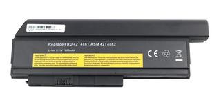 Bateria 9 Celdas 11.1v 7800mah Para Lenovo Thinkpad X220 X22
