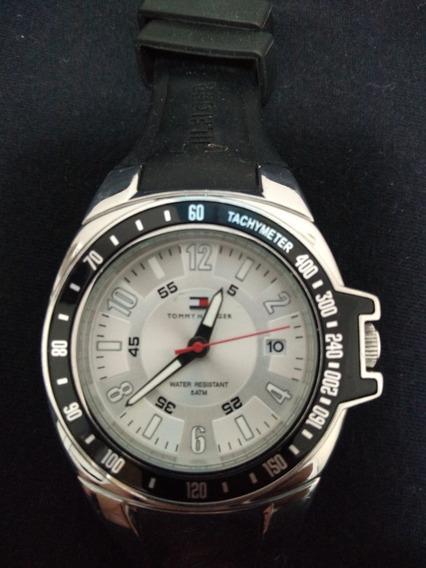Relógio Tommy Hilfiger Usado Aceito Trocas