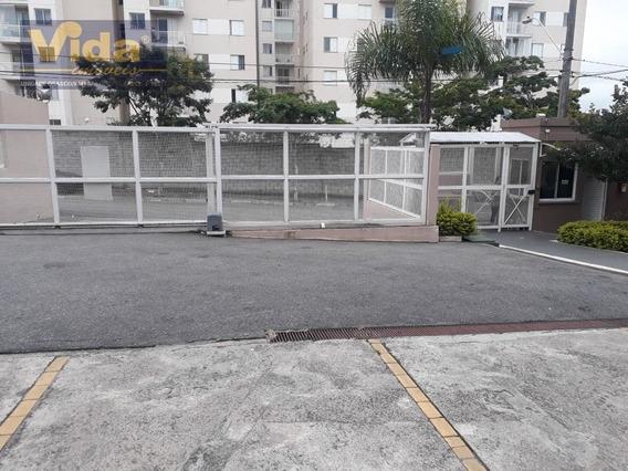 Apartamento Para Locação Em Santa Maria - Osasco - 42075