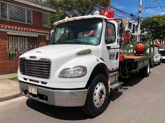 Camiones Tractocamiones Freightliner M2 106