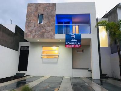 Casa En Venta Fraccionamiento Real Del Lago