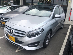 Mercedes Benz Clase B180 2019