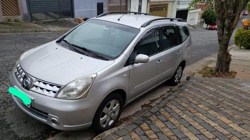 Imagem 1 de 15 de Nissan Livina