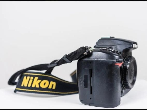 Nikon D7000 Conservada