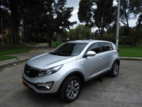 Kia New Sportage Lx Revolution