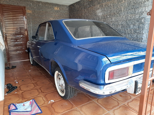 Ford  Corcel 1 1973