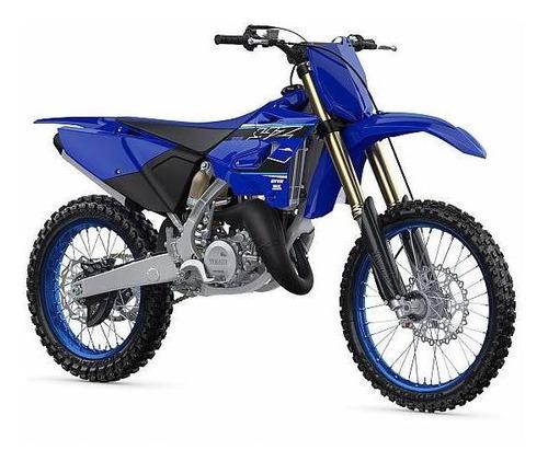 Yamaha Yz125 2021 Tomamos Tu Usada - Tasa 0% 60 Cuotas
