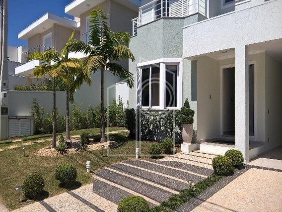Casa Para Venda No Condomínio Palmeiras Da Malota, Bairro Chácara Malota. - Ca03478 - 3468717