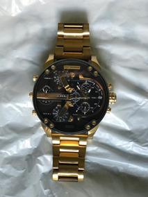 Relógio Masculino Diesel - Dz7333/4pn Semi Novo Original