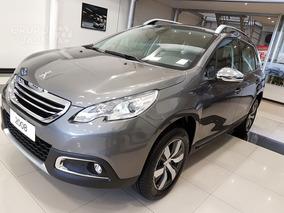 Albens | Peugeot 2008 1.6 Tiptronic 5p 0km 2018 0