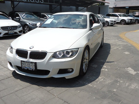 Bmw Serie 3 2.5 325i Coupe M Sport At