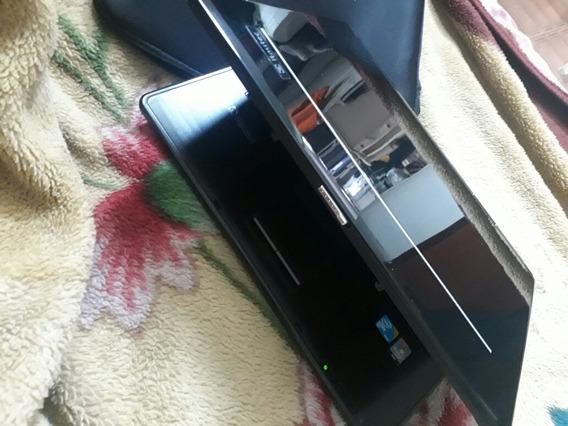 Notebook Itautec W7650