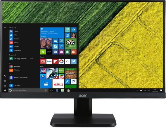 Monitor Acer 27 Led Va270h Hdmi/dvi/vga Full Hd