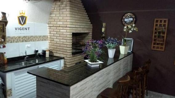 Linda Casa À Venda Ou Locação No Condomínio Bella Colônia - 120 M², 3 Dorm., 1 Suíte, 2 Vagas Cobertas, Quintal Com Churrasqueira, Lazer Completo! - Ca1355