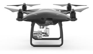 Dji Phantom 4 Profesional Gps Cuadricóptero Drone 4k 20mp
