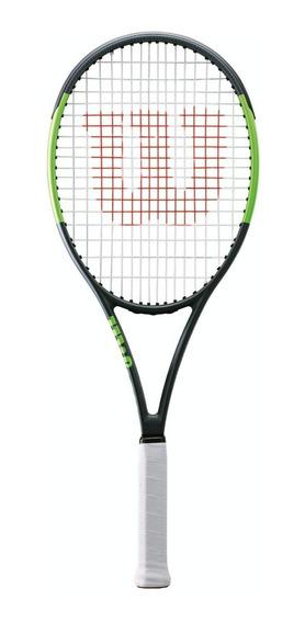 Raqueta De Tenis Semi Profesional Wilson Blade 99 Team