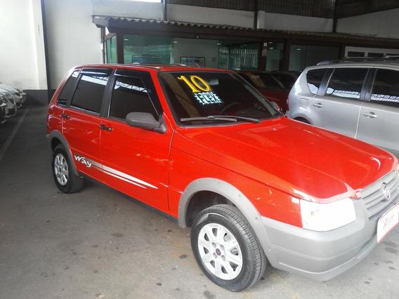 Fiat Uno Mille Way 2009/2010