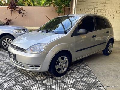 Ford Fiesta 1.0 Personnalité - 2006