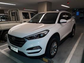 Hyundai New Tucson Tl Gl Adv Advance 2.0
