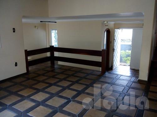 Sobrado 223m² Para Locação Valparaiso - 1033-11433
