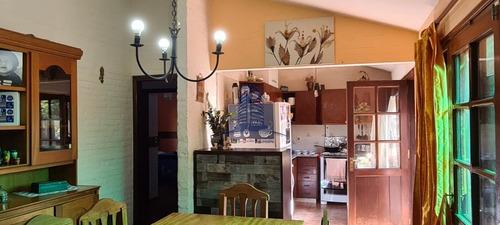 Casa  En Venta En Bo. Cordoba, 3 Dormitorios, Punta Del Este.- Ref: 1723