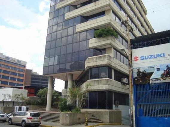 Oficinas En Venta Boleita Sur Rg 20-5775