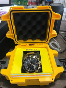 Relógio Invicta Tritnete Original Garantia De 1 Ano