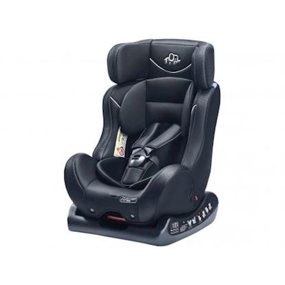 Cadeira Para Auto Multikids Baby 0-25 Kg (0, I, Ii ) Preto B