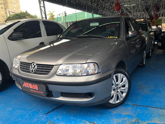 Volkswagen Gol 1.0 16v Plus 5p