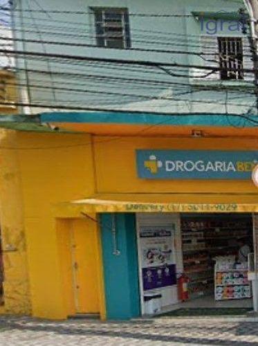 Imagem 1 de 9 de Sala Para Alugar, 100 M² Por R$ 3.800,00/mês - Jardim Oriental - São Paulo/sp - Sa0137