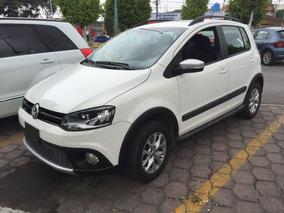 Volkswagen Crossfox 2015 1.6 Std Con Quemacocos