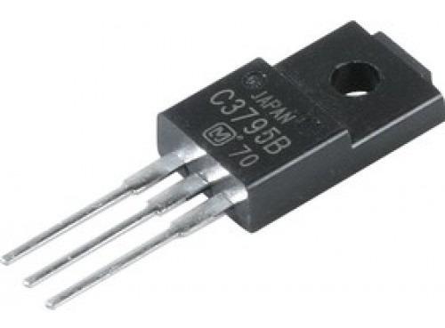 Transistor C3795 C3795b Novo Envio Imediato Frete + Barato