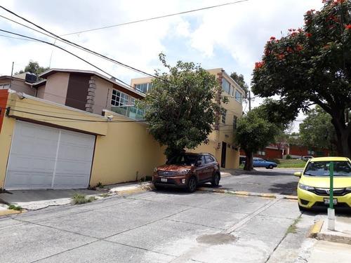 Imagen 1 de 30 de Casa Con 2 Departamentos Independientes Jardines De San Mate