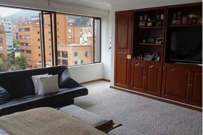 Apartamento En Venta El Nogal 90-59377