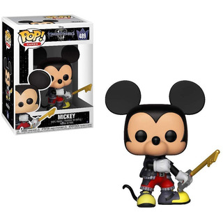 Funko Pop Kingdom Hearts 3 Mickey