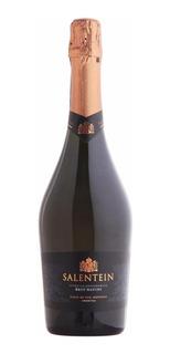Salentein Brut Nature Champagne 750 Ml Liniers Nordelta