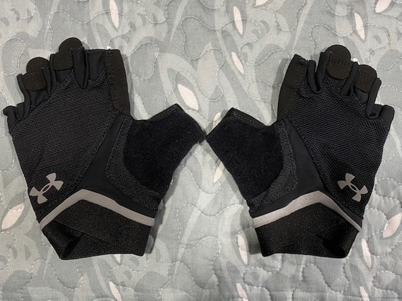 Guantes Para Gimnasio Mujer Under Armour Flux Talla S