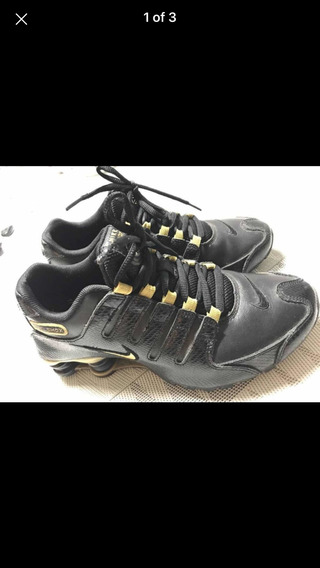 Tênis Nike Shock Original