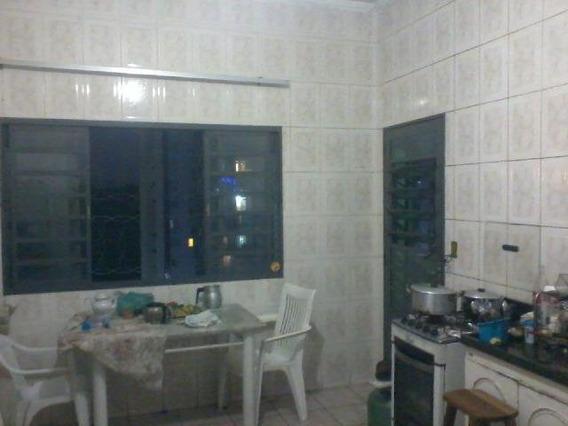 Casa A Venda No Bairro Jardim Anton Von Zuben Em Campinas - - Ca3007-1