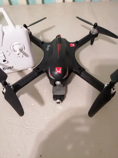 Drone Con Camara De Carrera Mjx Bugs 3, Brushless.