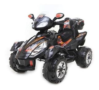 Moto A Batería Para Paseo Voyage Ng Con Control Para Padres