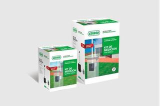 Kit De Medición Monofásico Gen Rod