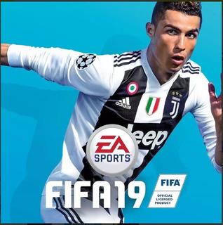 Fifa 19 Origin Digital (original) Pc
