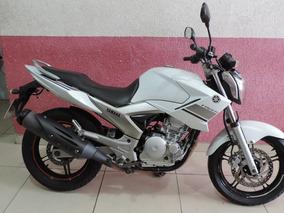 Yamaha Ys Fazer 250 2014 44 Mil Km