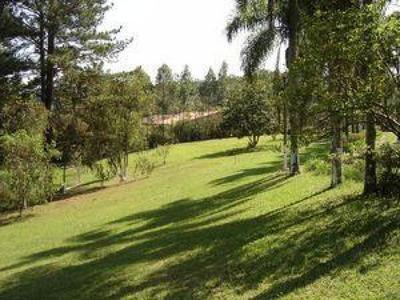 Sítio Rural À Venda, Esmeralda Park (caucaia Do Alto), Cotia - Si0006. - Si0006